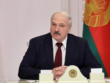 Lukashenko quiere recurrir ante los tribunales las sanciones del COI