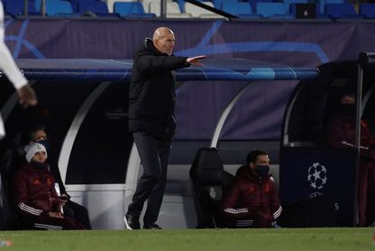 El desquite de Zidane