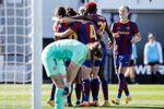 El Barcelona no tiene piedad del Valencia (0-7)