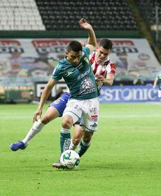 Ángel Mena afirma que León aprendió de errores de la final