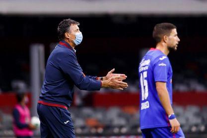 La Liga Mx se solidariza con Cruz Azul ante insinuación de arreglo de partido