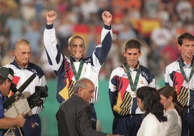 Xavi Arnau, talento español al frente de la selección de Japón