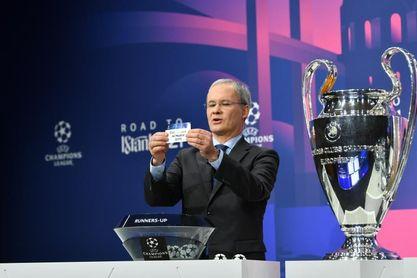 El Atlético de Madrid se enfrentará al Chelsea en octavos