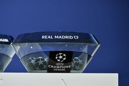 El Real Madrid se enfrentará al Atalanta en octavos