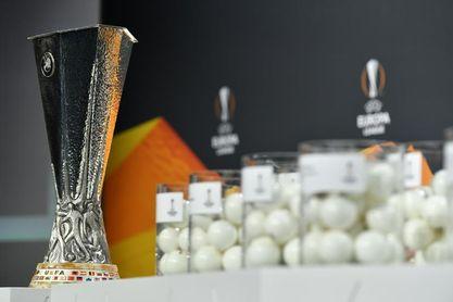 El Salzburgo, rival del Villarreal en dieciseisavos
