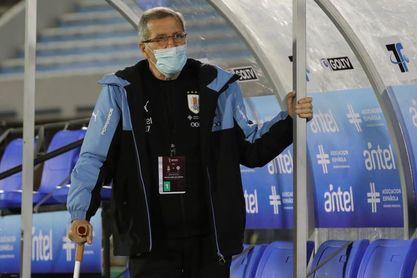 Los 90 años del Centenario, la quinta eliminatoria de Tabárez y la covid-19