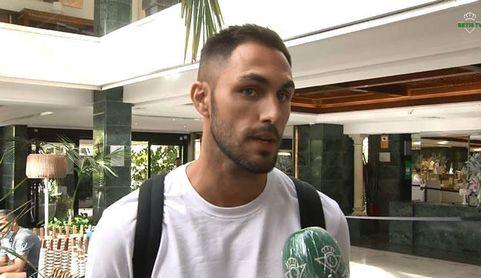 Víctor Ruiz, su fichaje, la mejoría defensiva y... Joaquín
