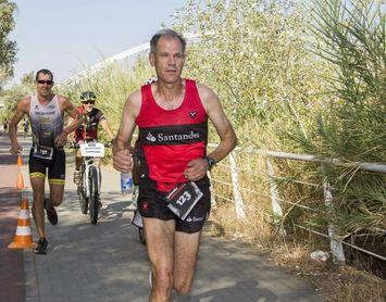 Antón y Fiz correrán la Carrera de las Empresas en Madrid