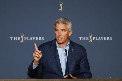 """El PGA Tour establece """"opcional"""" la puesta de la vacuna contra la covid-19"""