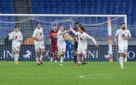 El Roma regresa a los puestos de Liga de Campeones