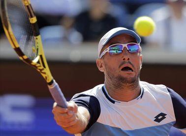 Viktor Troicki, nuevo capitán del equipo serbio de Copa Davis