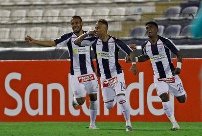 Alianza Lima pide que se anule su descenso en el fútbol peruano