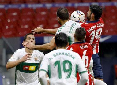 "Diego Costa: ""La vida me pega, pero siempre me levanto"""