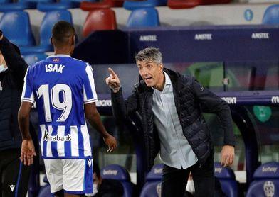La Real podría quedar fuera de Champions con la disputa de jornadas aplazadas