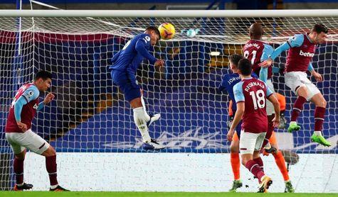 El Chelsea se reencuentra con la victoria