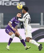 El Juventus se estrella ante el Fiorentina