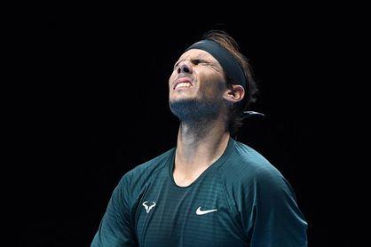 Federer, Nadal, Pospisil, Rublev y Tiafoe, entre los condecorados