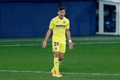 1-1. El Villarreal sigue abonado al empate ante un mejorado Athletic
