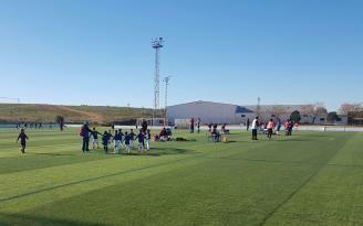 La Diputación destina 82.726,11 a la Reactivación Cultural y Deportiva de Carmona