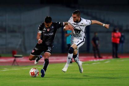 El chileno Claudio Baeza ficha con el Toluca mexicano