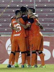 La liga salvadoreña de fútbol entra al tramo final para definir los clasificados a cuartos