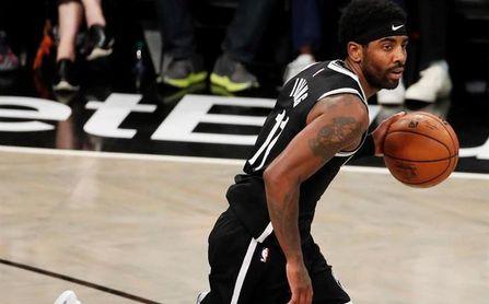 95-123. Irving y Durant vuelven a estar imparables y los Nets arrollan a los Celtics.