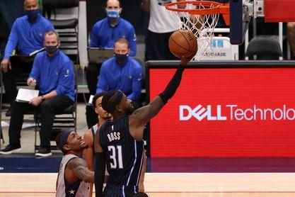 120-130. Ross lidera ataque de los Magic, que puede con el triple-doble de Westbrook