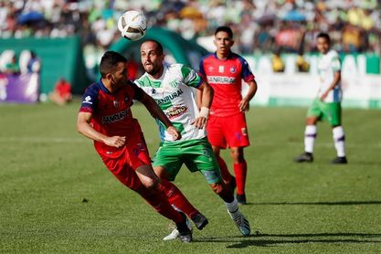 La etapa de clasificación del fútbol en Guatemala llega a su fin tras el parón por la covid-19
