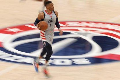 Harden reivindica condición de MVP; McCollum, Young y Westbrook, protagonista