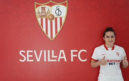 Sejde Abrahamsson se incorpora al Sevilla
