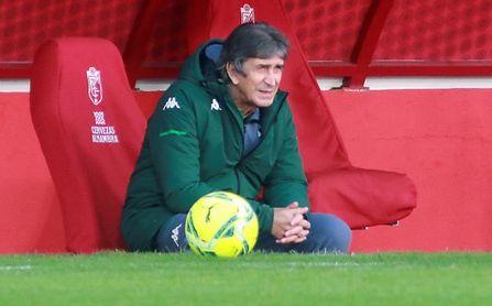 Pellegrini equilibró la estadística negativa ante el Sevilla en los últimos duelos.