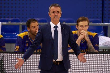 El 'Granca' requerirá de un ?buen trabajo defensivo? para vencer al Valencia