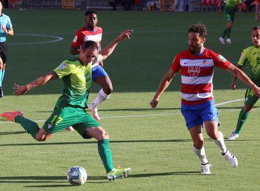 El Eibar recupera efectivos para intentar estrenarse en Ipurua