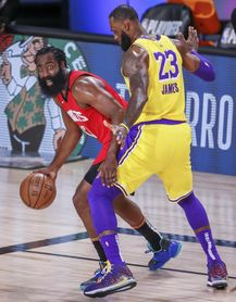 102-94. Los Rockets, con Wall de estrella, no sienten la ausencia de Harden