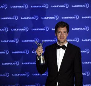 Aston Martin regresa a la F1 60 años después, con Vettel como piloto
