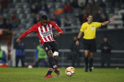 El Santos Laguna contrata al delantero colombiano Juan Otero