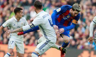 Si nada lo remedia, Lucas, Ramos y Messi serán libres en junio.