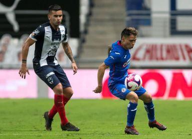 El chileno Vegas cree que Aguirre dio al Monterrey la renovación que faltaba