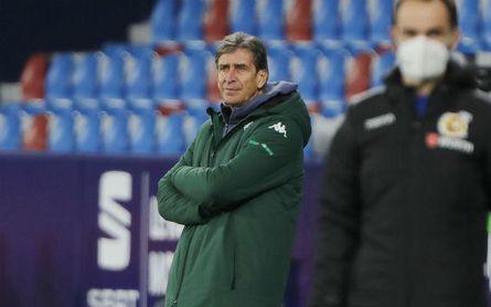 """Pellegrini: """"Cada vez que Rodri tiene el balón hace cosas distintas""""."""