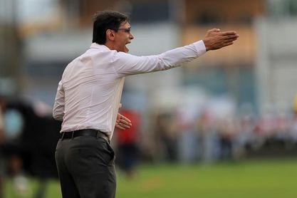 Doce de los 16 entrenadores de la Serie A en Ecuador serán extranjeros