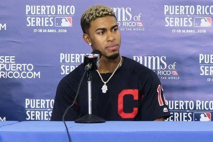Los Mets se refuerzan con Lindor y Carrasco, traspasados por los Indios