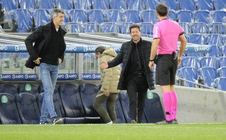 """Alguacil cree que el partido de Sevilla se decidirá por """"pequeños detalles""""."""