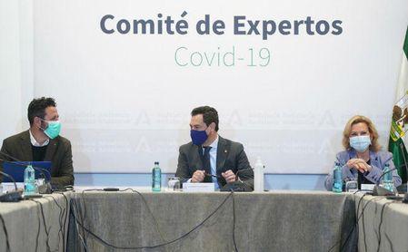 Las nuevas medidas de la Junta de Andalucía para frenar la tercera ola de coronavirus.