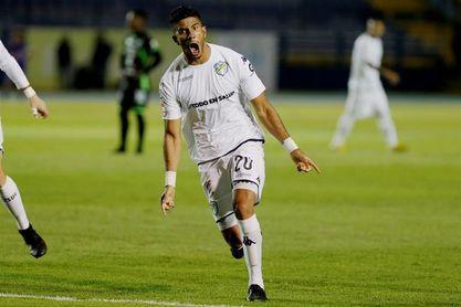 El defensa guatemalteco Gerardo Gordillo jugará en el UTC de Perú