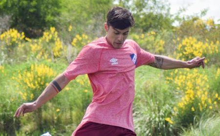 Llega el primer movimiento del Sevilla FC en el mercado invernal