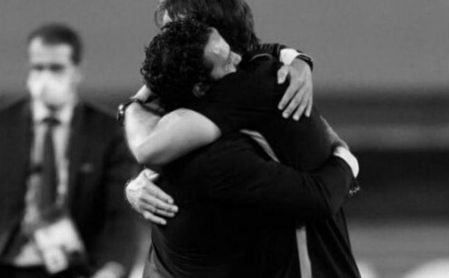 Así ha reaccionado Del Nido Carrasco a la renovación de Lopetegui.