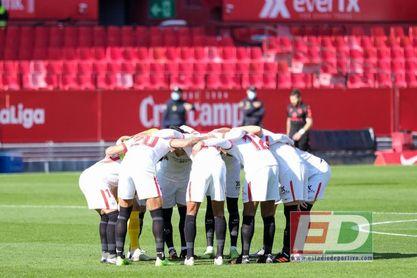 Las opciones que la Inteligencia Artificial le da al Sevilla FC de cara a LaLiga y a la Champions