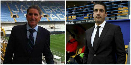 Dos ex del Betis, cerca de regresa a España