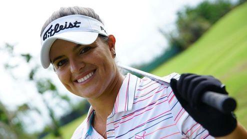'Marife' Torres, con la meta de ser primera golfista puertorriqueña en JJ.OO.