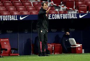 Sevilla, el trago amargo en la Copa más dulce del Leganés